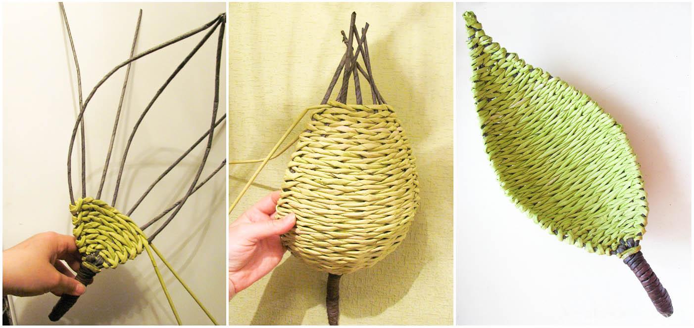 Пример плетения - 4