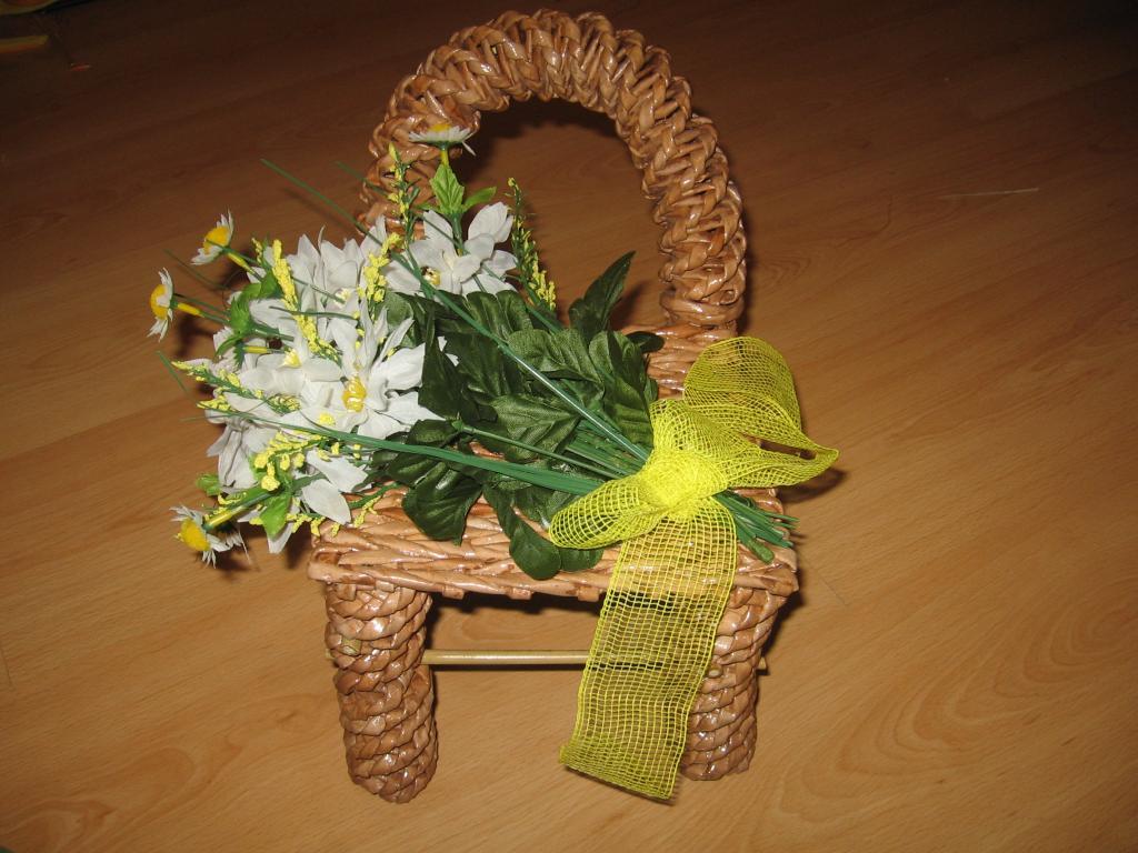 Пример плетения - 45