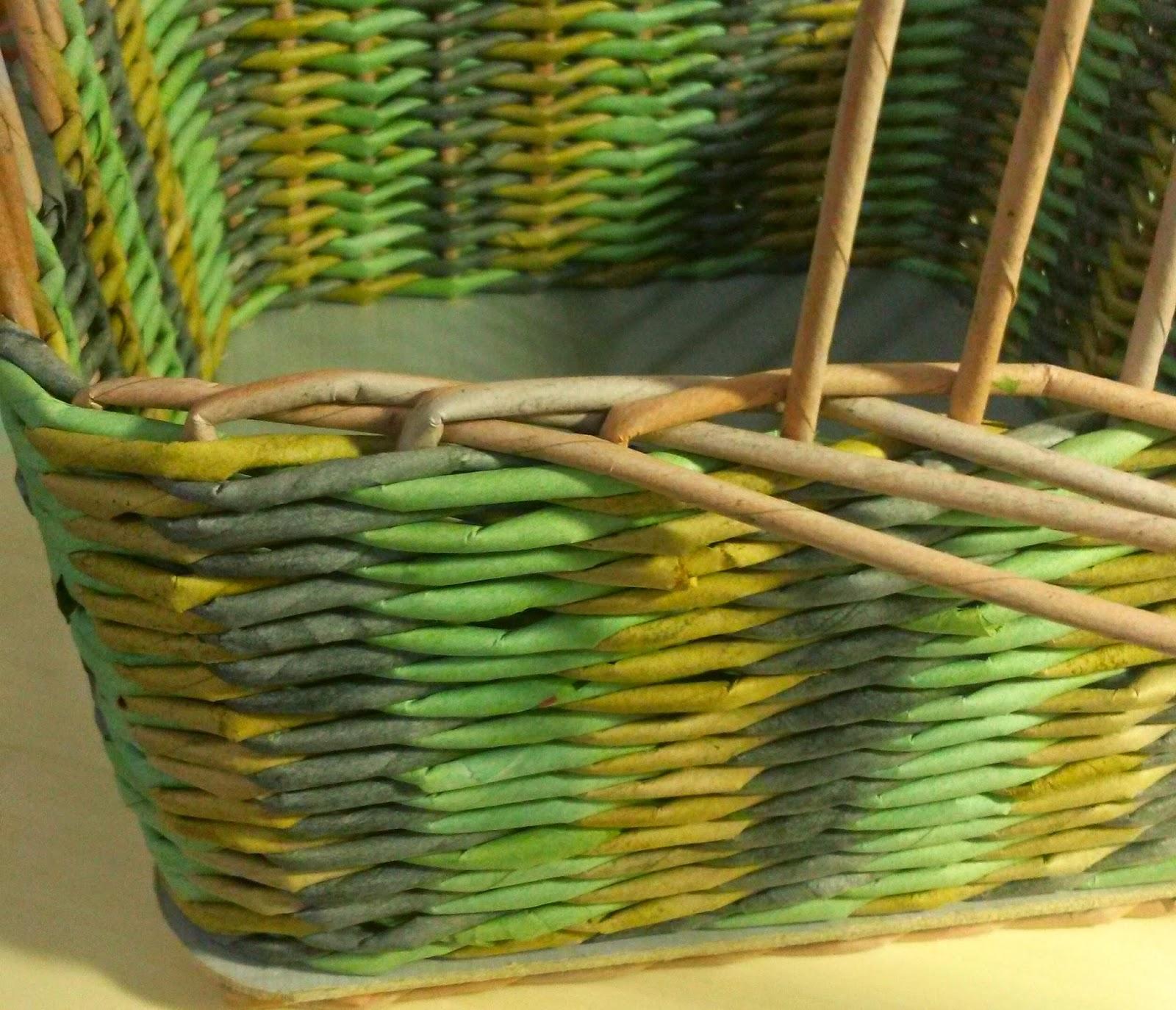 Пример плетения - 46