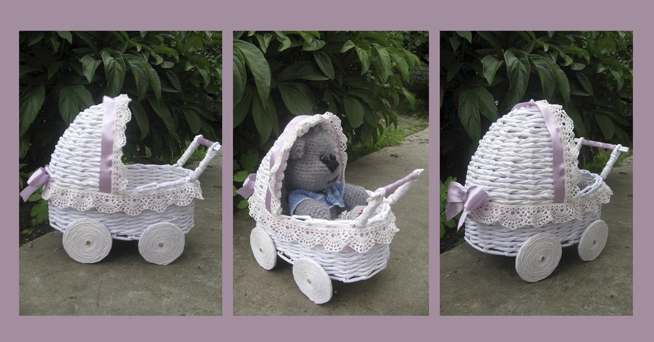 Пример плетения - 49