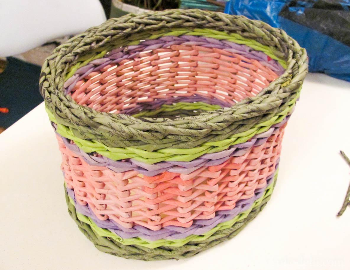 Пример плетения - 6
