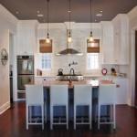 Идея интерьера кухни 21