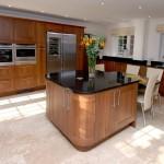 Идея современного дизайн кухни 18
