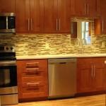 Современный дизайн кухни 11