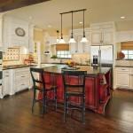 Идея дизайна кухни 17