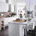 Современный дизайн кухни 16