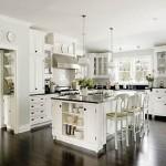 Идея дизайна кухни 19