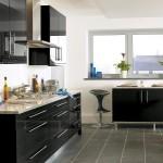 Идея дизайна кухни 20