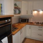 Интерьер кухни 2