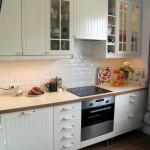 Интерьер кухни 7