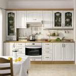 Интерьер кухни 13
