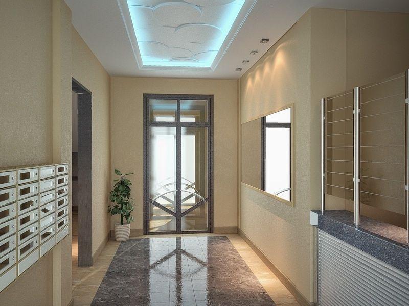 дизайн-холла-в-частном-доме-1