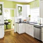 Дизайн современной кухни 3