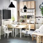 Интерьер кухни 24