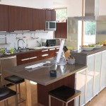 Идея дизайн кухни 2