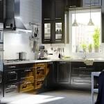 Идея дизайн кухни 7