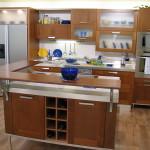 Идея дизайн кухни 8