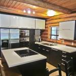 Идея дизайн кухни 15