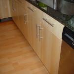 Идея дизайн кухни 16