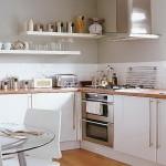 Идея дизайн кухни 19