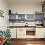Идея дизайн кухни 20