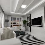 Дизайн современной кухни 8