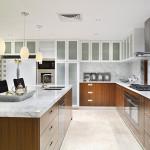 Дизайн современной кухни 9