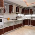 Дизайн современной кухни 10