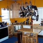 Идея дизайн кухни 23