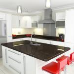 Дизайн современной кухни 12