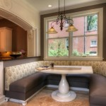 Идея дизайн кухни 30