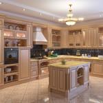 Дизайн современной кухни 15