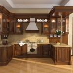 Дизайн современной кухни 17