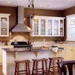 Дизайн современной кухни 20