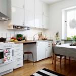 Дизайн современной кухни 23