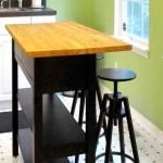 Современный интерьер кухни 8