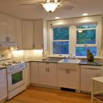 Идея дизайн кухни 27