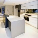 Вариант оформления кухни 16