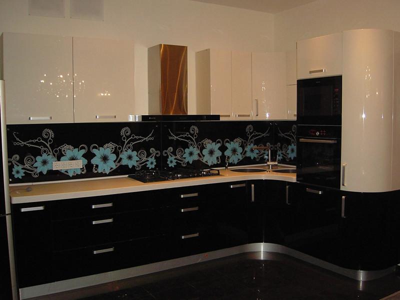 Мебель для кухни (150 фото)
