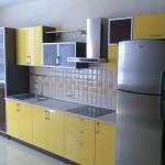 Вариант оформления кухни 24
