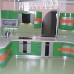 Идея интерьера кухни 1