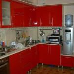 Идея интерьера кухни 2