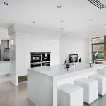 Идея интерьера кухни 5