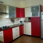 Идея интерьера кухни 10