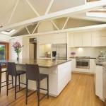 Идея интерьера кухни 11
