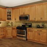 Идея интерьера кухни 12