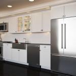 Идея интерьера кухни 14