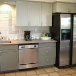 Идея интерьера кухни 16
