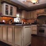 Идея интерьера кухни 17