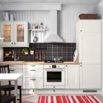 Современный интерьер кухни 16